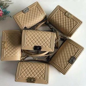 Chanel Le boy handbag Collections